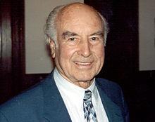 Swiss Chemist Albert Hofmann