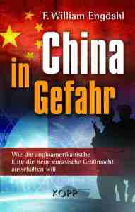 Cover Kina in Gefahr