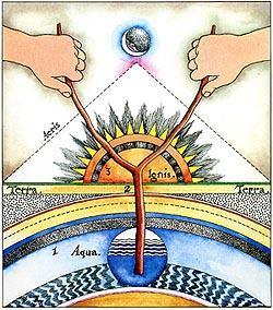 Sacred Water, Sacred Water Seekers