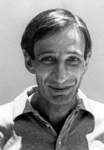 Ivan Illich, philosopher and priest