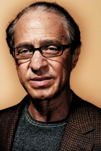 Ray 'Just give me the nanobots with milk and a sliced banana' Kurzweil