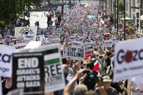London Saturday, July 26, 2014