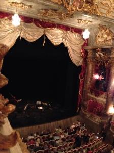 Cuvilliés Theatre