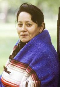 Mary Crow Dog