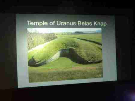 19 Temple of Uranus Belas Knap