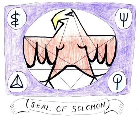 SealOfSolomon