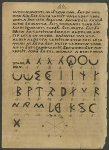 435px-Manuscript_Thet_Oera_Linda_Bok,_pagina_48